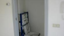WC in de kast