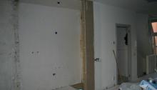 Woonkamer_voorbereidingIngebouwde_kast